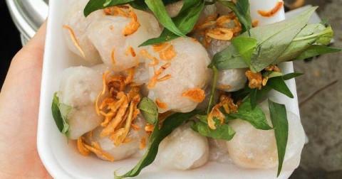 Có 5k trong túi  ở Sài Gòn bạn ăn được gì