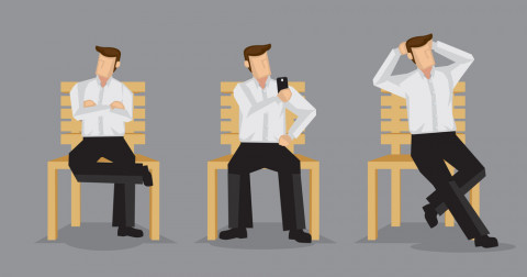 7 thói quen ngôn ngữ cơ thể của những người thành công bạn cần áp dụng