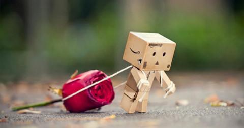 Thế nào gọi là yêu đơn phương?