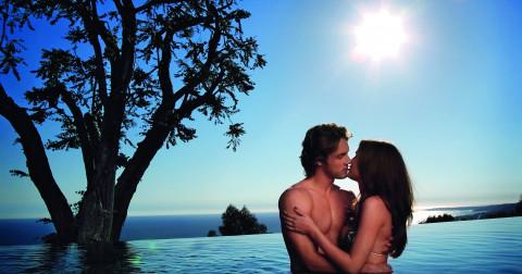 Quiz: Bạn lãng mạn đến mức nào?