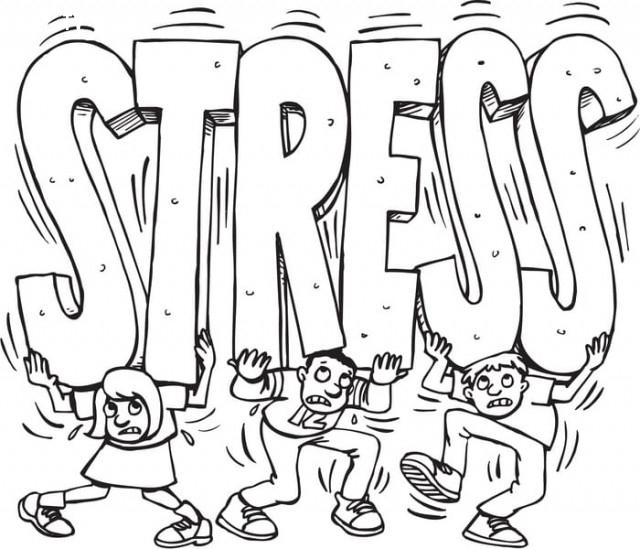 ,căng thẳng,áp lực trong công việc,áp lực cuộc sống