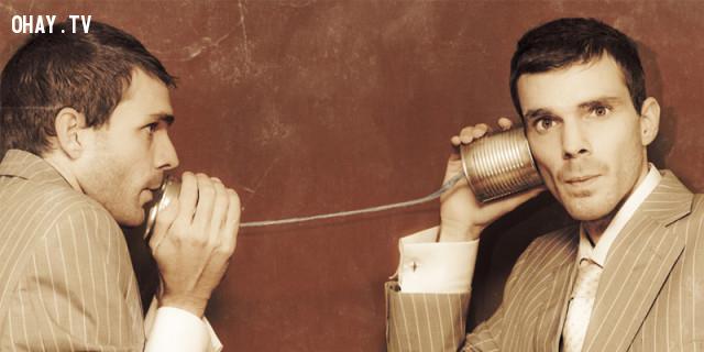 Tôn trọng ý kiến của đối phương và luôn lắng nghe,kỹ năng giao tiếp