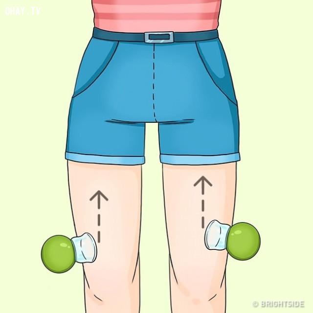 Mát-xa,cách giảm cân