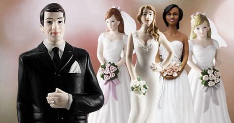 Đức Phật nói tất cả chúng ta đều có 4 người Vợ hoặc Chồng