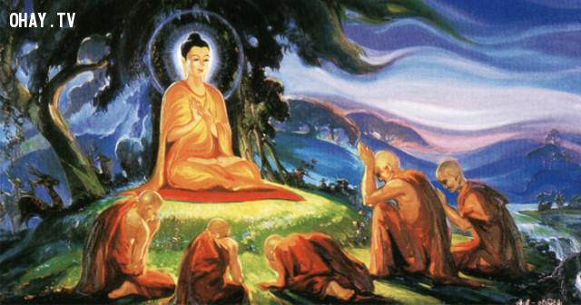 ,Đức Phật Gautama