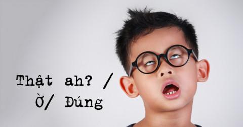 Liệu bạn có đang nói chuyện quá NHẠT NHẼO?