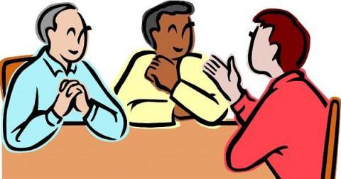 9 cách để bắt chuyện với bất kì ai.