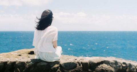 Diễn biến tâm lý trong 24 giờ của một cô gái sau khi cãi nhau với bạn trai