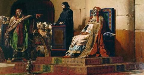 10 vụ án có phán quyết 'ĐIÊN' nhất ở Châu Âu thời Trung Cổ