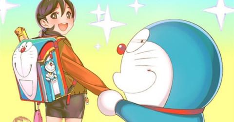 Sau khi 'Dậy thì thành công', nhóm bạn Doraemon sẽ như thế nào ?
