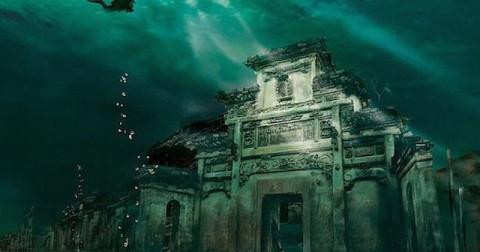 10 địa điểm ác mộng trần gian