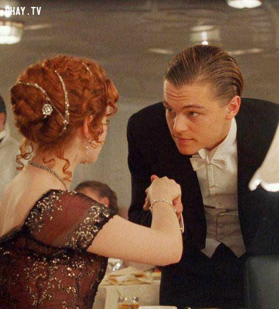 Titanic (1997),phim tình cảm,phim hay,phim âu mỹ