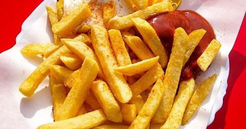 9 loại thức ăn nhanh không hề có hại cho sức khỏe như bạn vẫn luôn nghĩ