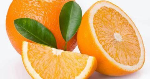 Những lí do bạn nên ăn ít nhất một quả cam mỗi ngày