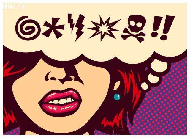 Sử dụng ngữ pháp thành thạo,cách sống tốt,nguyên tắc sống,ngu dốt