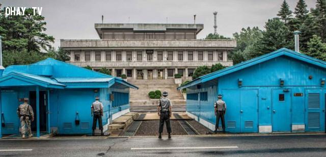 Chiến tranh Triều Tiên, thảm họa cho cả hai bên,triều tiên,hàn quốc,chiến tranh,chuyện gì xảy ra nếu