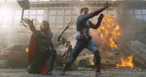 Top 10 cảnh hành động 'đã mắt' nhất lịch sử phim Marvel - Phần 2