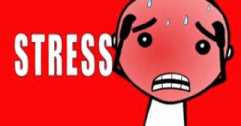 3 bí kíp giảm stress bạn nên biết