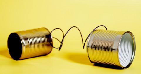 Kỹ năng giữ gìn các mối quan hệ trong giao tiếp