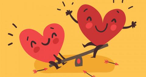 4 dấu hiệu của một mối quan hệ hạnh phúc
