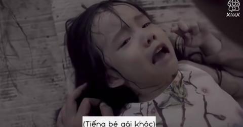 Phim ngắn Thái Lan khiến hàng triệu người phải khóc...