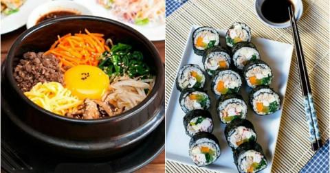Đến Hàn Quốc mà không thử những món ăn này thì thật phí hoài!