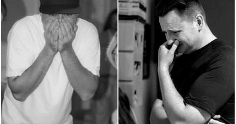 18 khoảnh khắc tan chảy mọi trái tim khi cha lần đầu thấy con chào đời