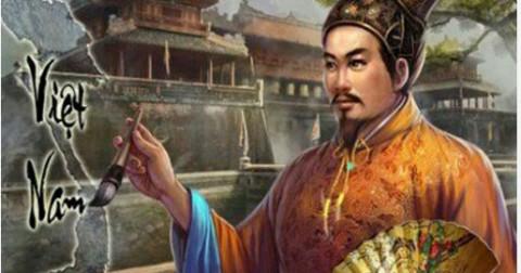 vua Quang Trung- anh hùng áo vải