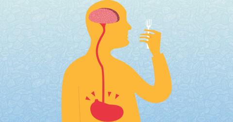 7 điều bạn không nên làm khi đói bụng.