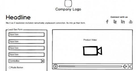 Cách viết bài Landing Page 'đốn gục' trái tim khách hàng!