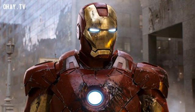 Hay một bộ áo giáp như Iron Man chẳng hạn ,zombie,kỹ năng sinh tồn