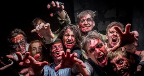 Cách sinh tồn và một số kĩ năng cần thiết để qua đại dịch zombie