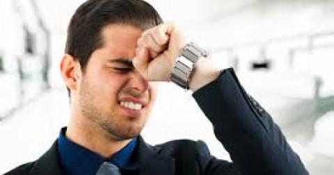 Bạn có biết 6 nguyên nhân gây nhức đầu vào buổi sáng?