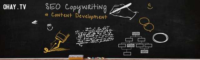 Thế nào là viết bài SEO đạt chuẩn?,viết bài seo,content marketing