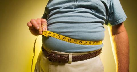 Nguy hiểm tiềm ẩn từ béo phì, thừa cân