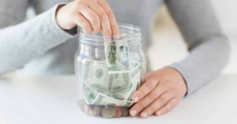 6 mẹo chi tiêu tiết kiệm cho bà nội trợ và cả gia đình
