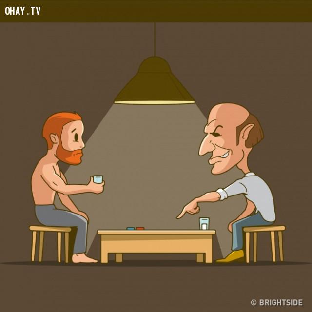 Câu 5: Những viên thuốc.,tư duy logic,câu đố hóc búa,thử tài suy luận