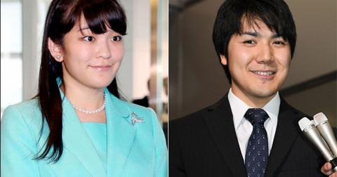 Tất cả vì tình yêu: công chúa Nhật Bản kết hôn với người bình thường, mất vị thế hoàng gia
