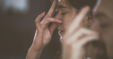 Khoảng 85% con người chỉ hít hoặc thở ra từ một lỗ mũi trong một lần