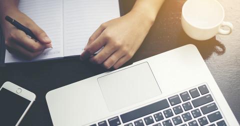 9 điểm nhất định cần chú ý khi viết CV để có được một công việc ngon lành!
