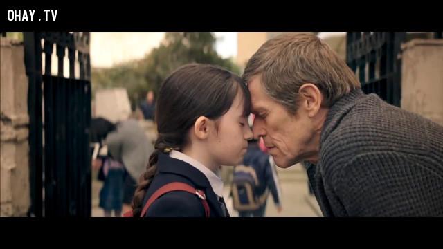 Một bộ phim về tình cảm gia đình ,chuyện gì xảy ra với thứ hai,phim hay