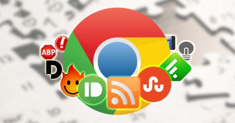 8 extension hữu ích dành cho trình duyệt Chrome