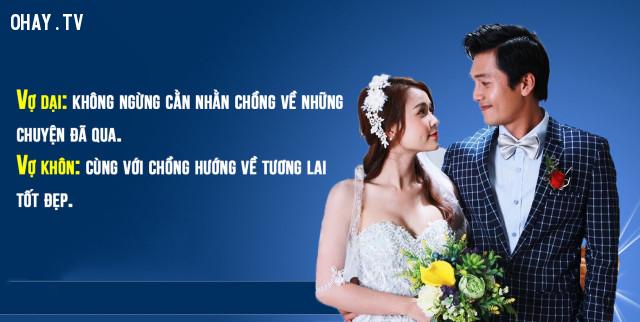 #5,phụ nữ nên biết,kết hôn