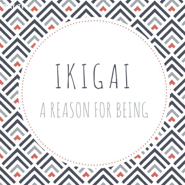 ,ikigai,người nhật,hạnh phúc,trường thọ