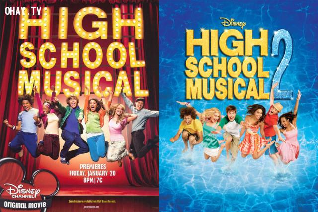 High School Musical (Hội diễn âm nhạc 2006),