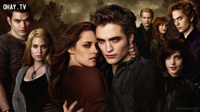 Twilight (Chạng vạng),