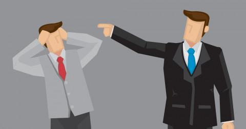 Học cách 'sống chung' với những lời chỉ trích