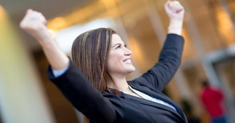 Thói quen hằng ngày của những người phụ nữ thành công