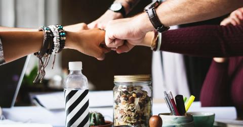 5 Nguyên tắc làm việc nhóm hiệu quả