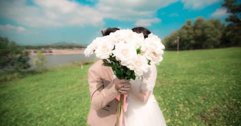 Kết hôn giúp giảm stress?